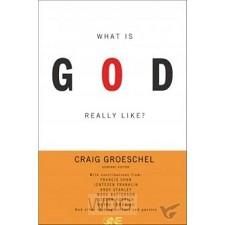 What God Really Like?