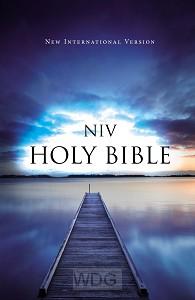 Outreach Bible - Blue Pier