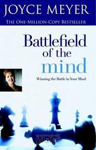 Battlefield Of The Mind - Mass Market
