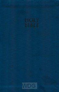 Compact Text Bible