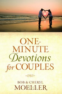 One Minute Devotions For Couples