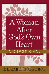 A Woman After God´s Own Heart: Devotiona