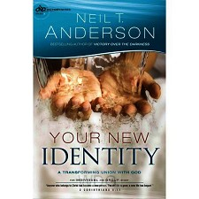 Your New Identity: Understand Your Relat