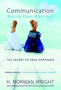 Communication: Key to Your Marriage - Re