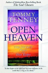 Open Heaven: The Secret Power Of A Door
