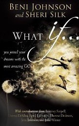 What If... you joined your dreams with t