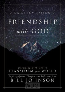 A Daily Invitation to Friendship with Go