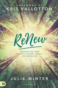 ReNew: Breaking Free