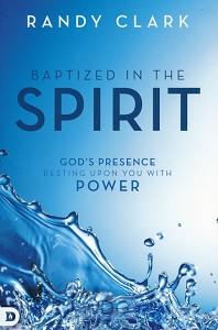 Baptized in the Spirit: God's Presence R