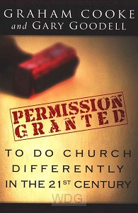 Permission Is Granted to Do Church Diffe