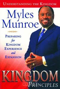 Kingdom Principles - Understanding The K