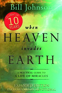 When Heaven Invades Earth - expanded ed.