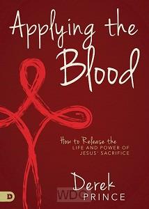 Applying The Blood