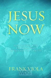 Jesus Now: Unveiling the Present-Day Min