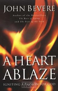 A Heart Ablaze