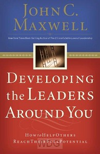 Developing The Leaders Around You-new ed