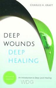 Deep Wounds, Deep Healing