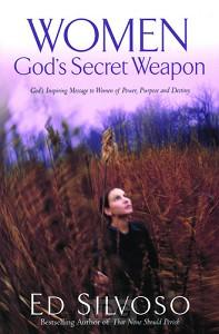 Women - God's Secret Weapon