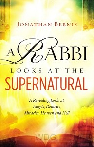 Rabbis look at the supernational