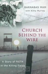 Church Behind the Wire: A Story of Faith