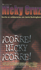 Corre Nicky Corre