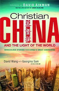 Christian China And The Light Of The Wor
