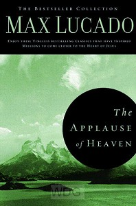 Applause Of Heaven
