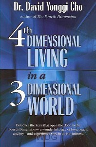 4th Dimentional Living/3 Dimentional Wor