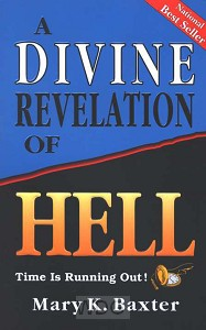 A Divine Revelation Of Hell