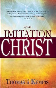 Of The Imitation Of Christ