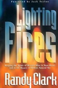 Lighting Fires