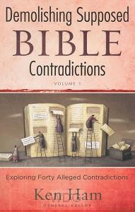 Demolishing Supposed Bible Contradiction