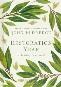 Restoration Year: A 365 day devotional