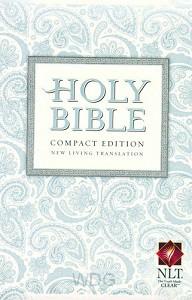 Compact Bible (wedding)
