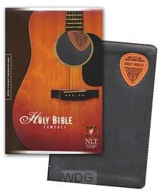 Compact Bible (Guitar)