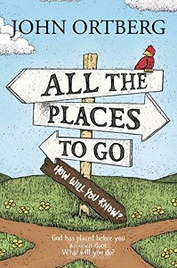 All the Places to Go... How Will You Kno