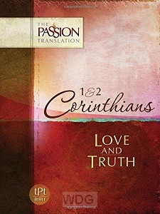 1st and 2nd Corinthians