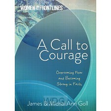 A Call to Courage: Overcoming Fear & Bec