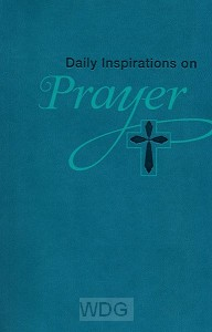 Daily Inspirations of Prayer