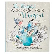 Words of Jesus for women