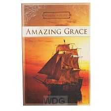 Amazing Grace - Words of hope