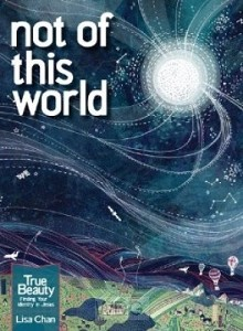 Not Of This World (DVD) - True Beauty se