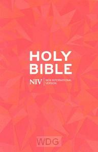Popular Bible - Orange