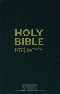 Cross Reference Bible