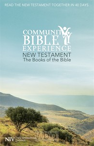 Community Bible Experience - NT
