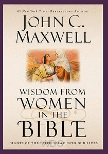 Wisdom from Women in the Bible