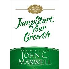 Jumpstart Your Growth