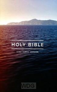 KJV outreach bible