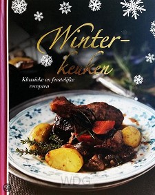 Winterkeuken feestelijke recepten