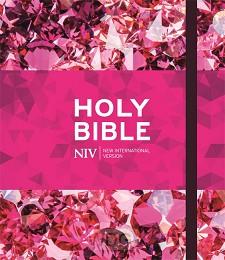 Journaling Bible - Ruby